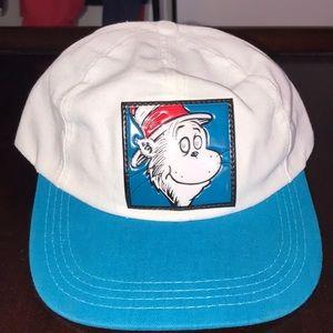 Universal Studios Cat in the Hat